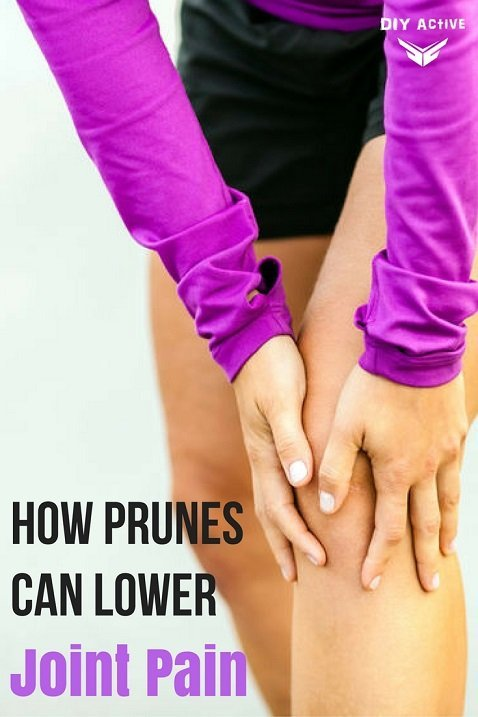 Arthritis Symptoms Eating Five Prunes Daily Could Lower Joint Pain Risk