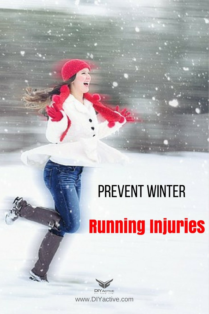 7 Tips to Prevent Running Injuries this Winter