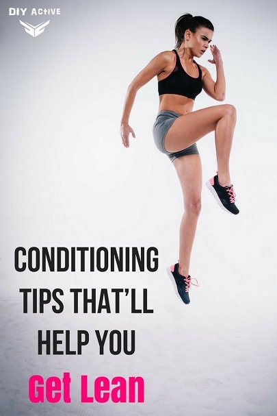 5 Conditioning Tips That'll Help You Get Lean