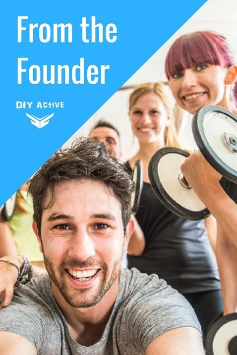 From the Founder: Getting Started