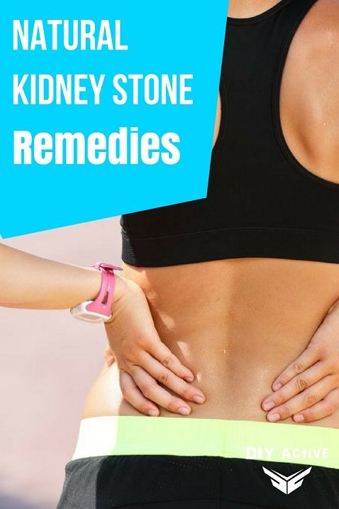 5 Natural Kidney Stone Remedies