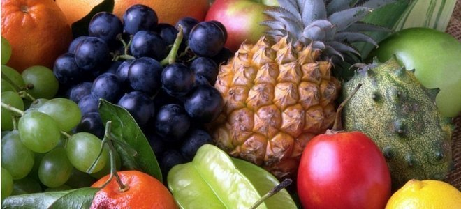 fruits, nutrition, antioxidants, muscle-building, muscle-building fruits