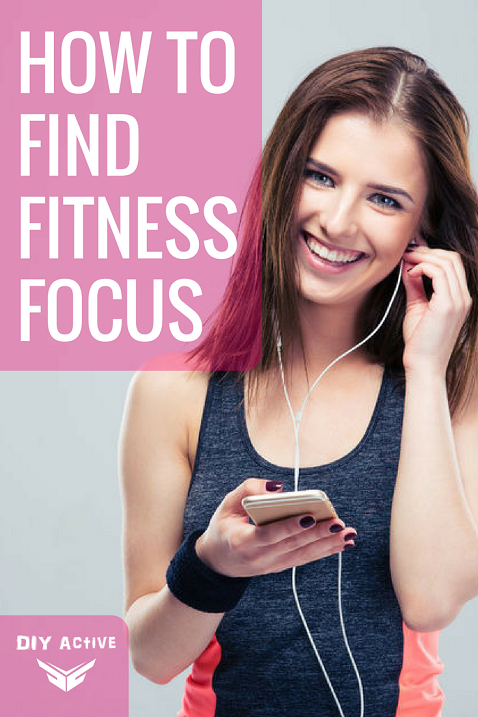 From the Founder: Fitness Focus