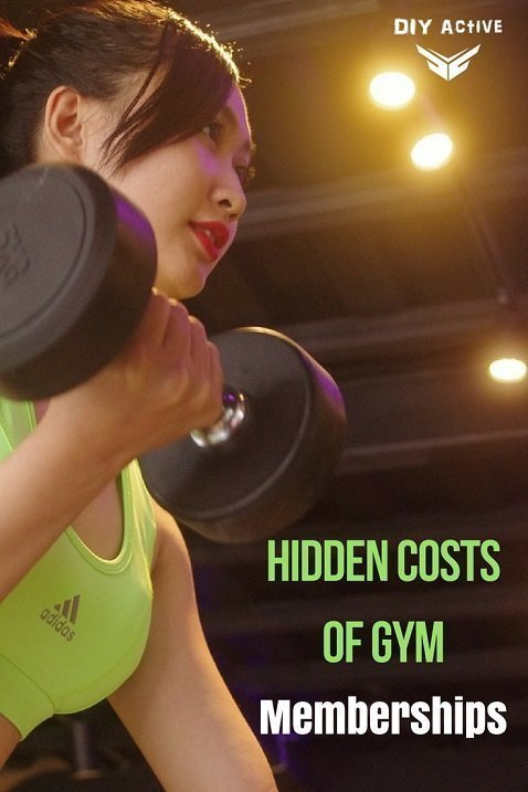 The Hidden Costs of Gym Memberships