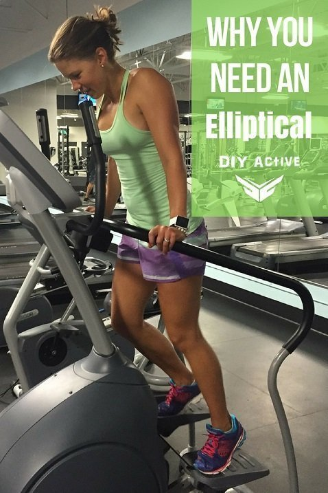 Working from Home 5 Reasons to Get an Elliptical Trainer