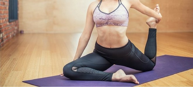 office yoga, yoga, healthy lifestyle, office health