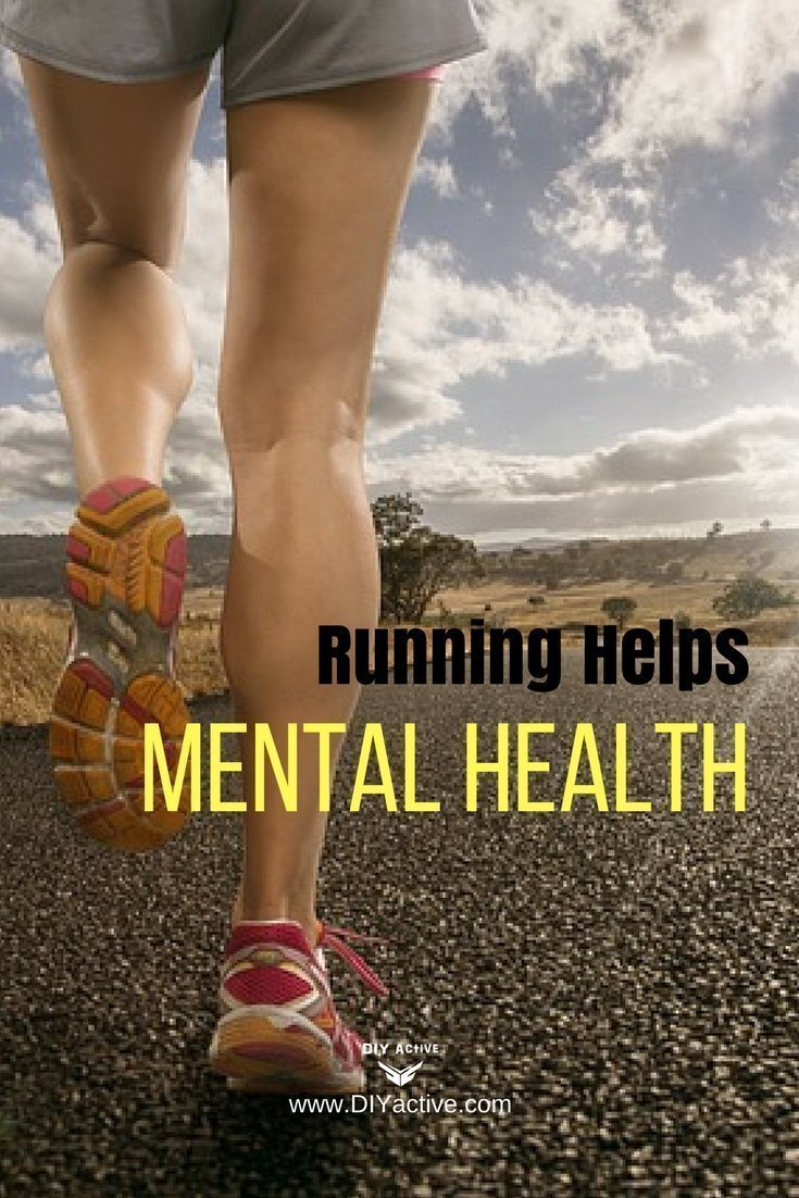 Running can greatly improve your mental health. Here's how!