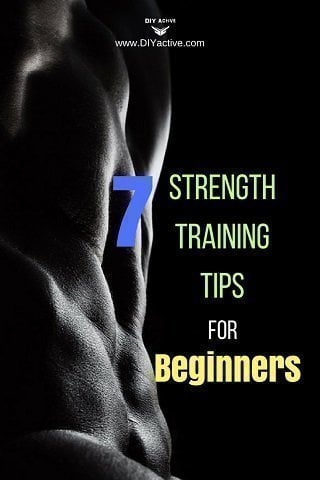 strength training, beginners, workout tips, exercise tips