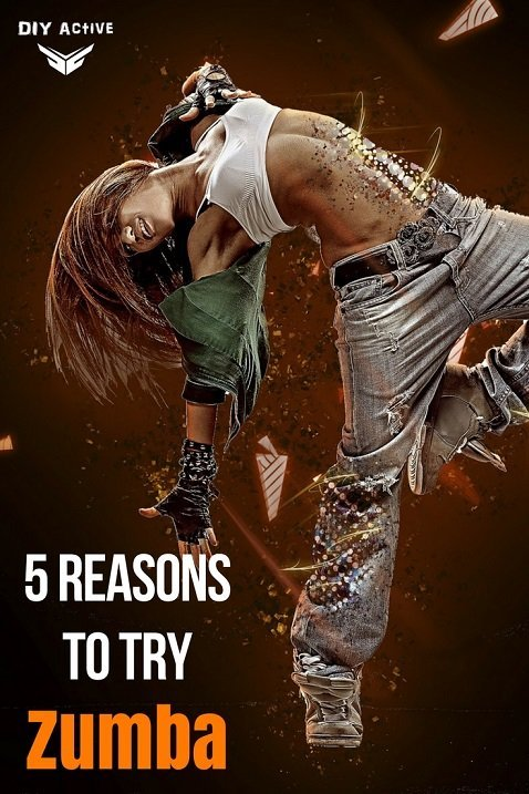5 Reasons to Add Zumba to Your Daily Routine