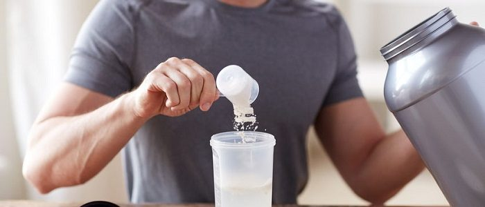 How Much Protein Does The Average Person Really Need?