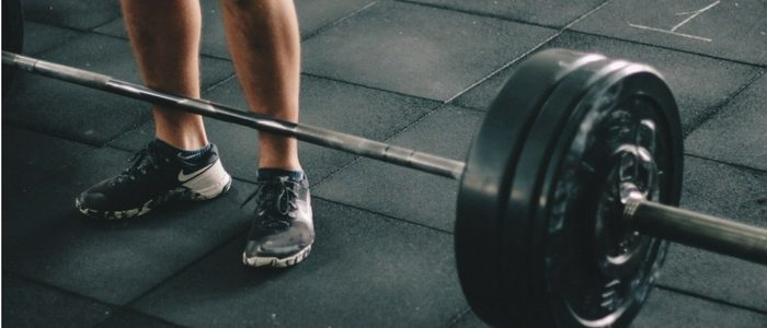 3 Fitness Bars That Will Make You Stronger