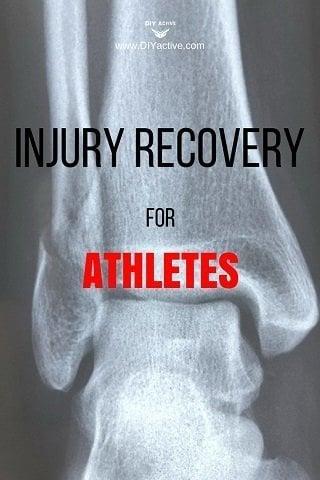 injury, recovery, rehabilitation, rehab, exercise recovery, injury recovery