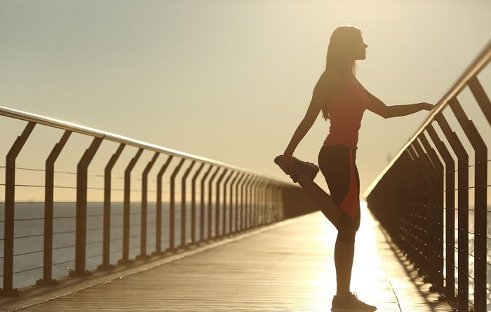 5 Reasons Why You Should Workout in the Morning