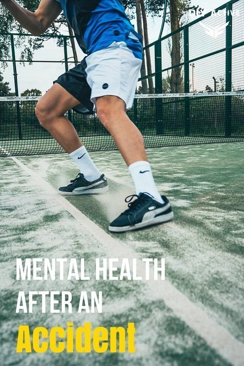 Mental Health After an Accident