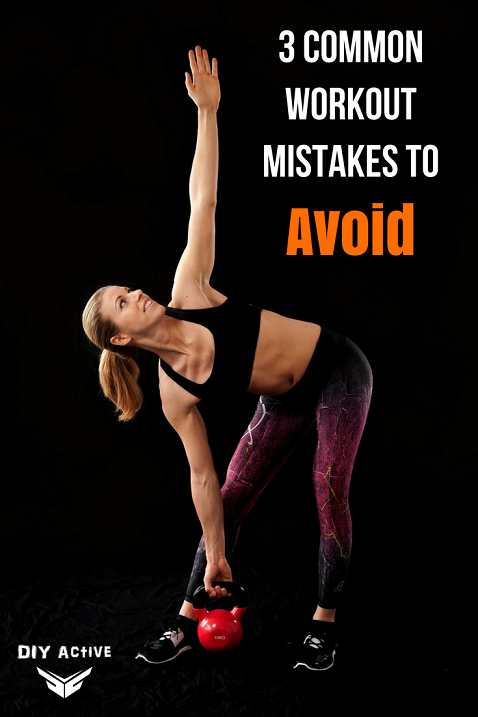 3 Common Workout Mistakes That Lead to Joint Injury Lifting