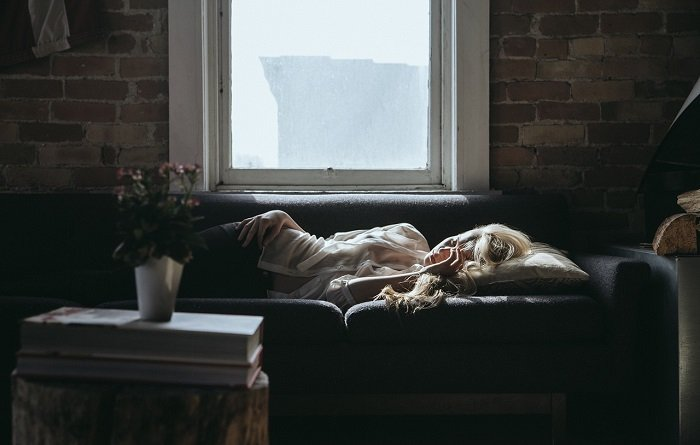 5 Natural Ways to Sleep Better Today