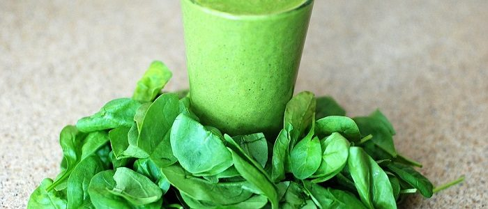 5 Ways that Leafy Greens Can Benefit Your Body