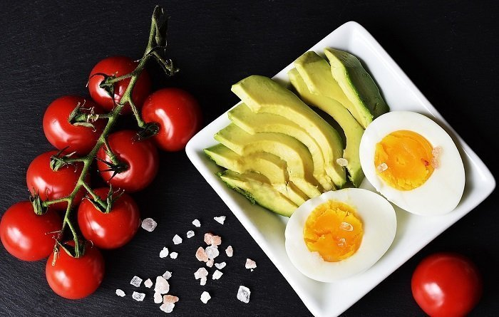7 Benefits the Keto Diet Has on Athletes Today