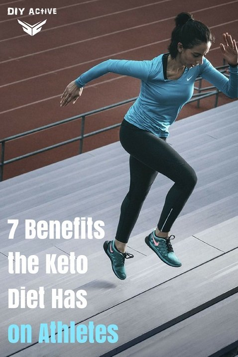 7 Benefits the Keto Diet Has on Athletes