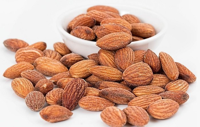 Fuel Your Run with Nuts as Your Go-to Snack
