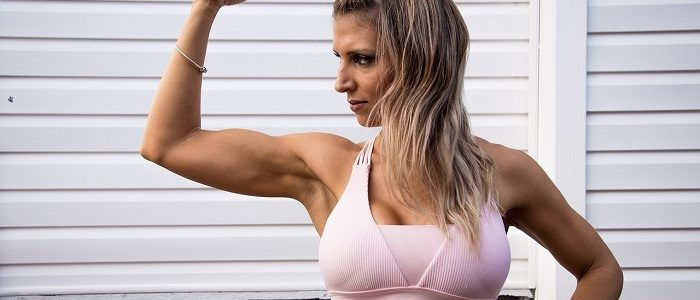 How to Gain Healthy Muscle Mass: Tips for Female Bodybuilders