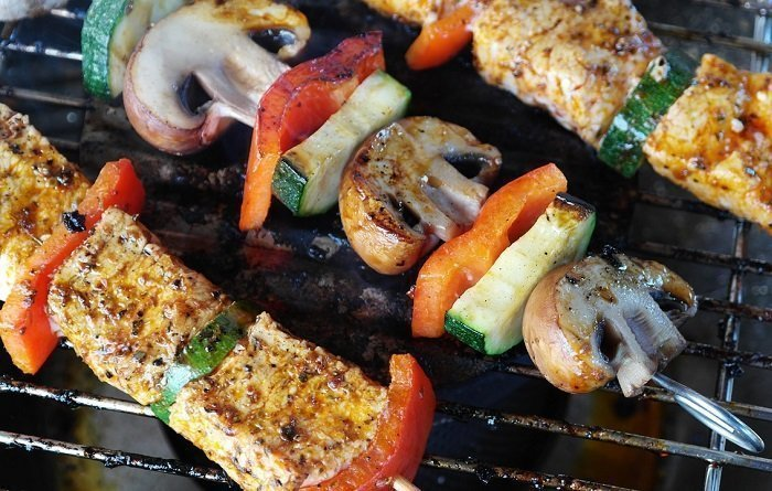 20 Grilled Skewer Recipes To Welcome BBQ Season Yummy