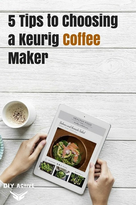 5 Tips to Choosing Between Keurig Coffee Makers Today