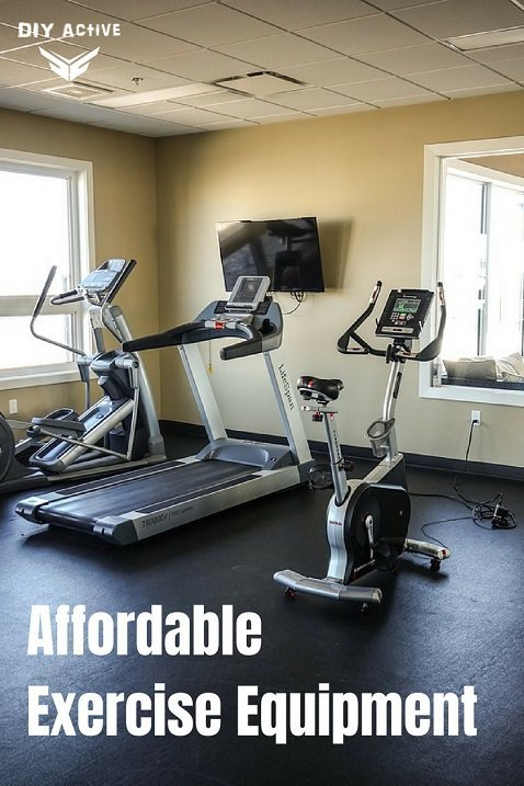 Your Affordable Exercise Equipment