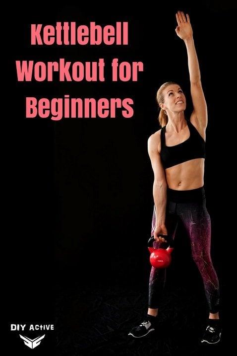 Kettlebell Workouts for Beginners
