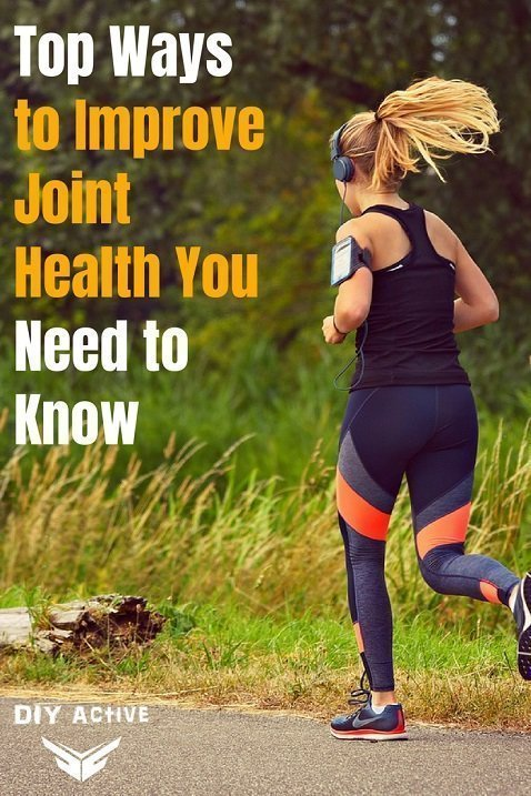 Top Ways to Improve Joint Health You Need to Know About