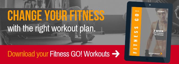 PulseHIIT Fitness GO!