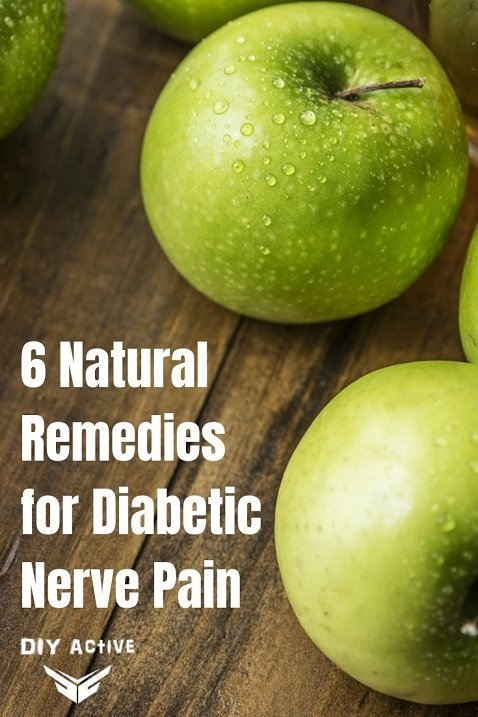 6 Natural Remedies for Diabetic Nerve Pain