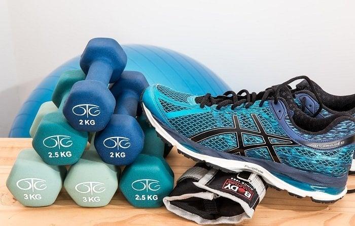 Essentials of a Homemade Gym You Need