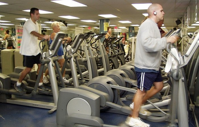 Why Cross Train? 4 Benefits of Using an Elliptical | DIY Active
