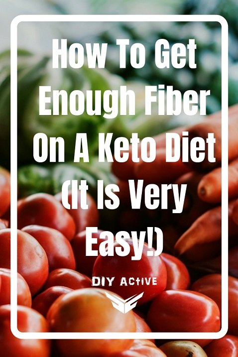 How To Get Enough Fiber On A Keto Diet (It Is Very Easy!)