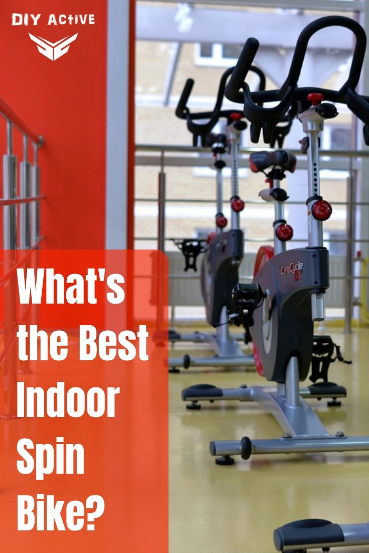 Your Gym Alternative An Indoor Spin Bike