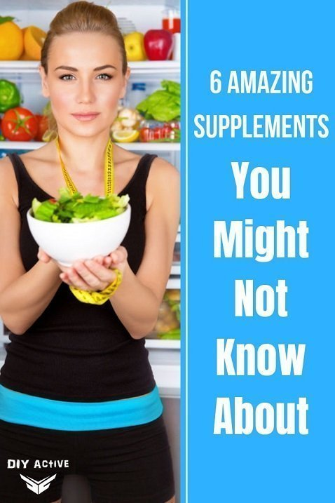 6 Amazing Supplements You Might Not Know About