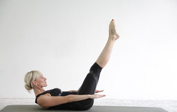 Digestive Health 10 Simple Exercises to Aid Digestion