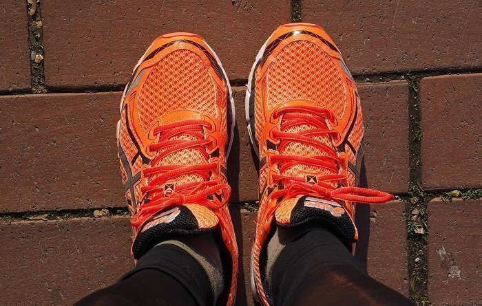 How Your Running Surface Drastically Affects Your Body