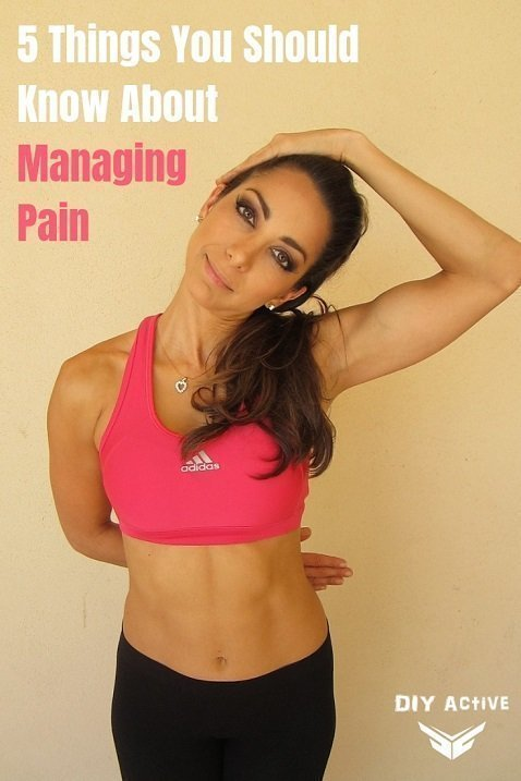 5 Things You Should Know About Managing Pain