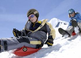 DIY Active Zipfy 4 Must Have Outdoor Winter Gadgets