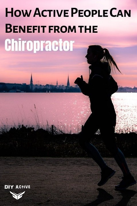 How Active People Can Benefit from the chiropractor