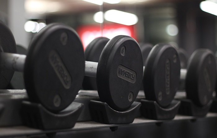 The Ultimate Guide To Building A Home Gym Starting Today