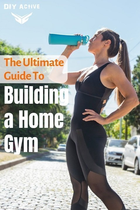 The Ultimate Guide To Building A Home Gym