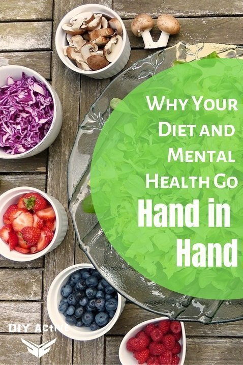 Why Your Diet and Mental Health Go Hand in Hand