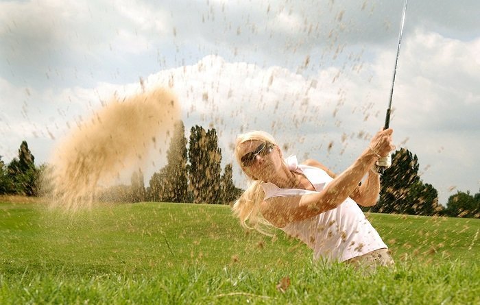 First Golf Tournament Here's 7 Rules You Need To Follow