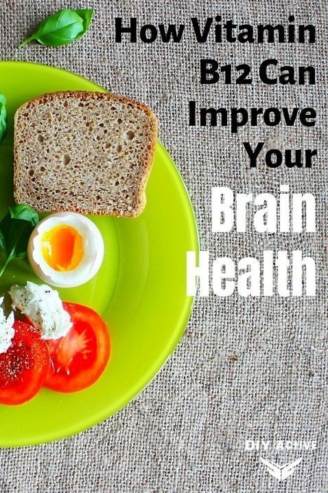 How Vitamin B12 Can Improve Your Brain Health Today