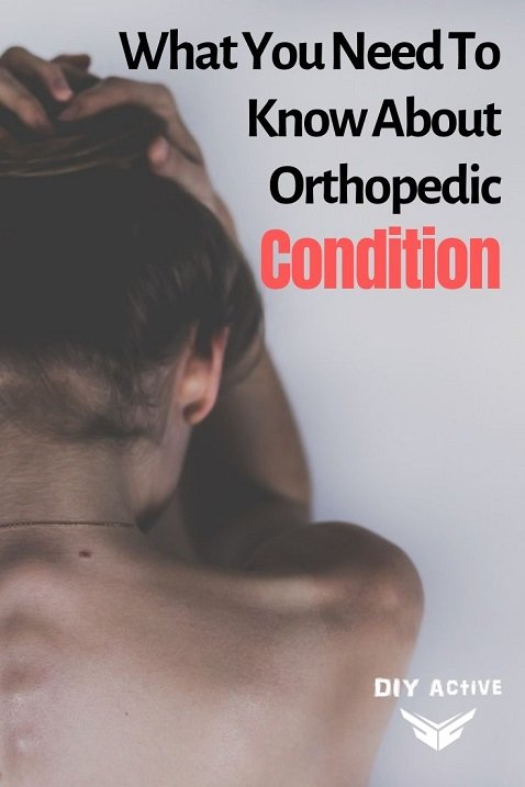 What You Need To Know About Orthopedic Condition Today