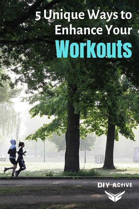 5 Unique Ways to Enhance Your Workouts Today