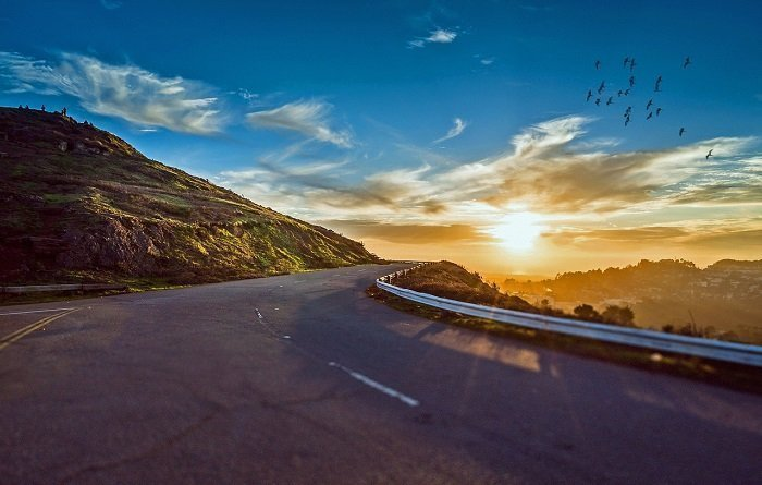 Easy Ways to Stay Healthy and Energized On the Road